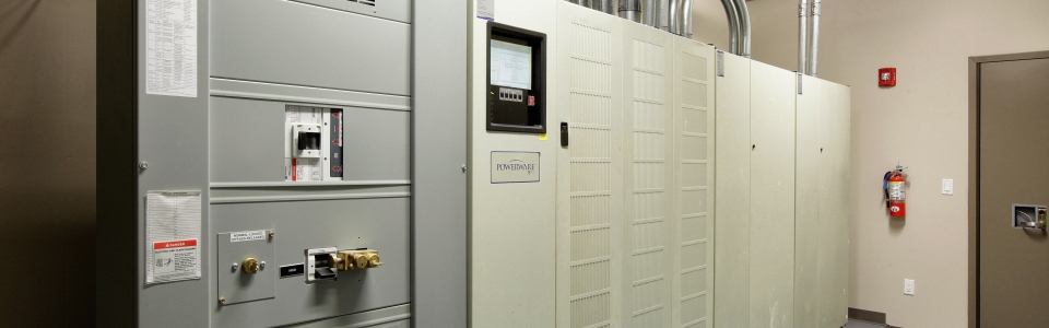 Colocating in our Long Island datacenter isn't rocket science. We make it easy.